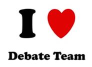 i heart debate